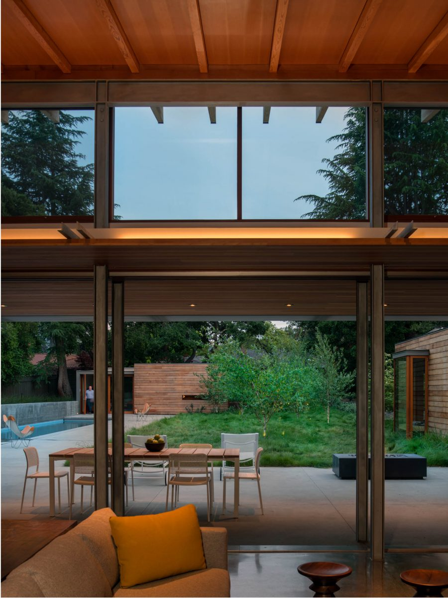 Incredible Los Altos Residence Acla Ibusinesslaw Wood Chair Design Ideas Ibusinesslaworg